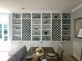 Cabinetry by Marnix Spaans front