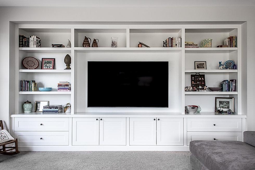spaans bespoke interior - cottonwood & c