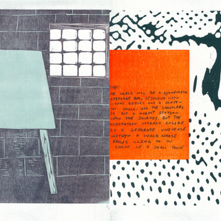 Collaborative work with Nick Satinover:Each other's Midwest page 7 and 8