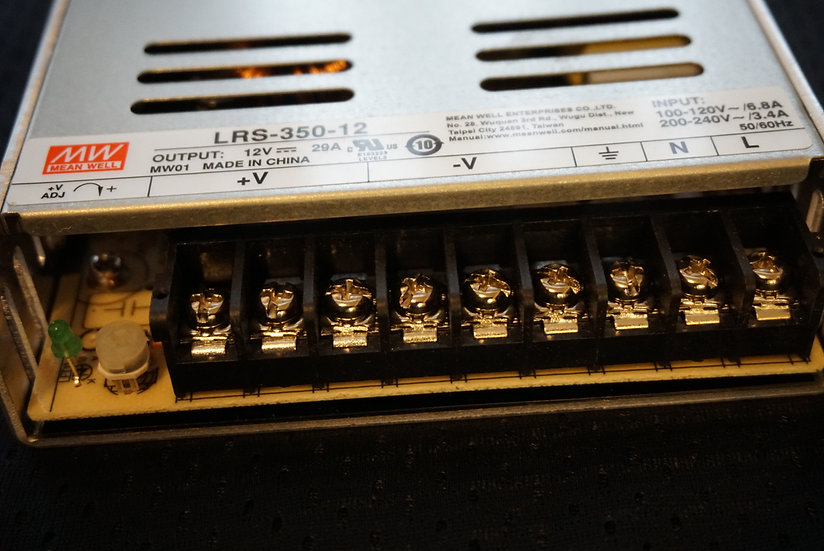 5v 60A Power Supply