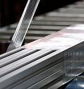 masine za horizontalno pakovanje streč folijama