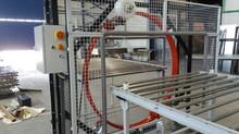 Mašina za horizontalno pakovanje streč folijama