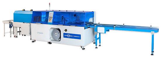 mašine za pakovanje termoskupljajućim folijama