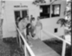 Minnesota resort history
