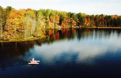 Minnesota fall activities