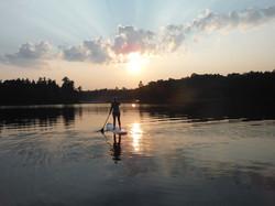 Minnesota resorts, water activities