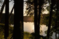 Moose Lake lodging