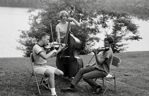 Arrowhead Music Camp