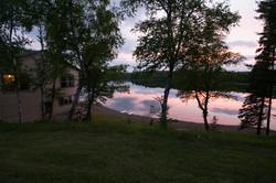 Minnesota resorts and lodging