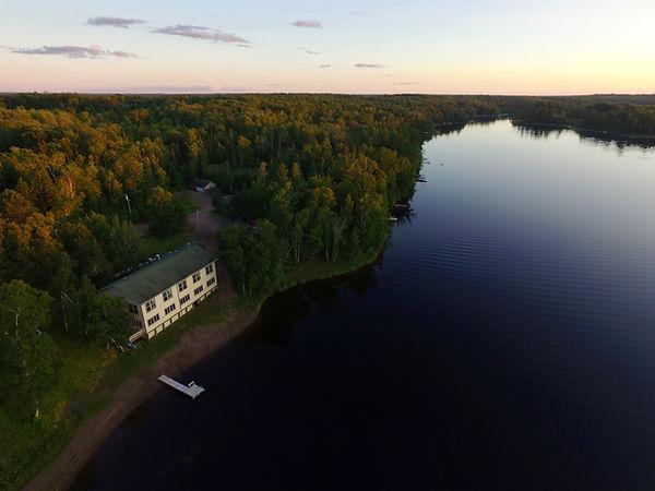 Minnesota lakeside accomodations