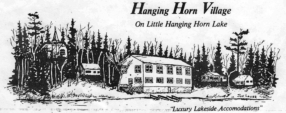 Hanging Horn Village
