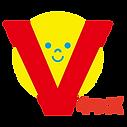 Vキッズ会 シンボルマーク