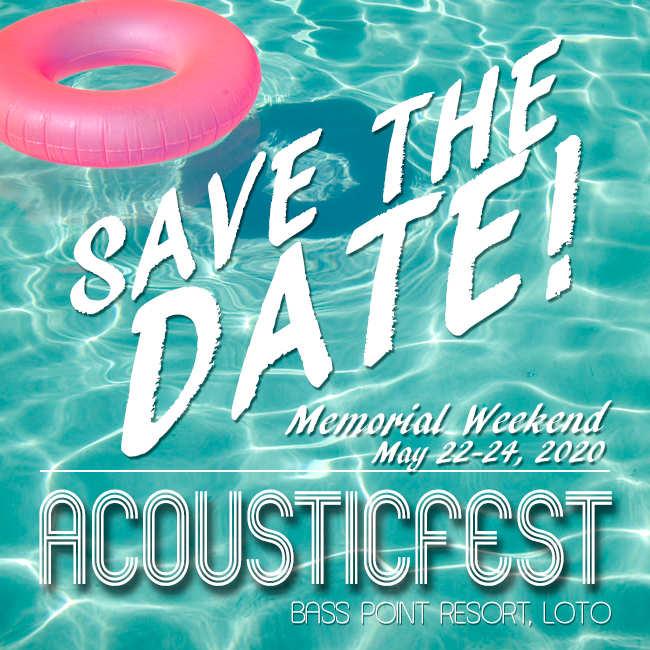 AcousticFest 2020