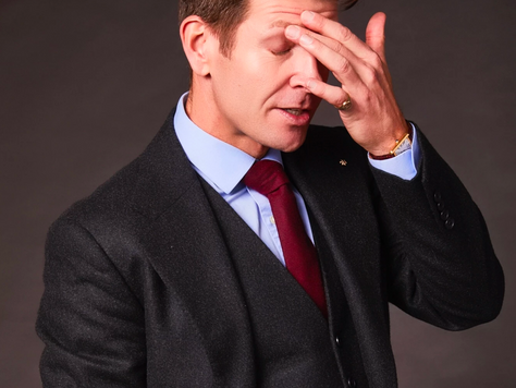 The Top 3 Business Regrets