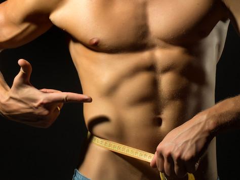 Body Dysmorphia in the Gay Community
