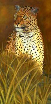 Leopard-Watch-Painting-Animal-Portrait.j