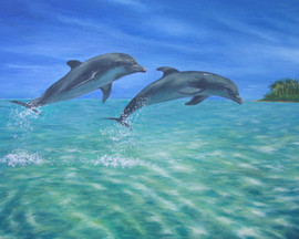 Two-Jumping-Dolphins-Painting.jpg