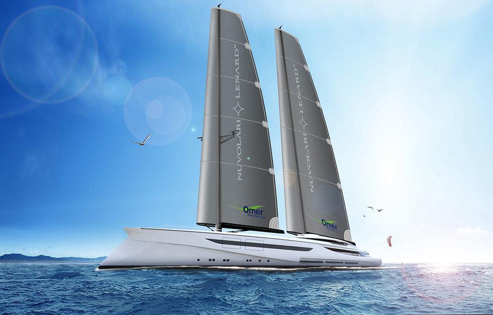NL285OWS - Vento - 100 SY - rendering 01
