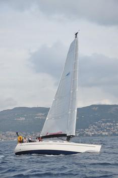 Elan 37 / Omer Wing-Sail Mk IV