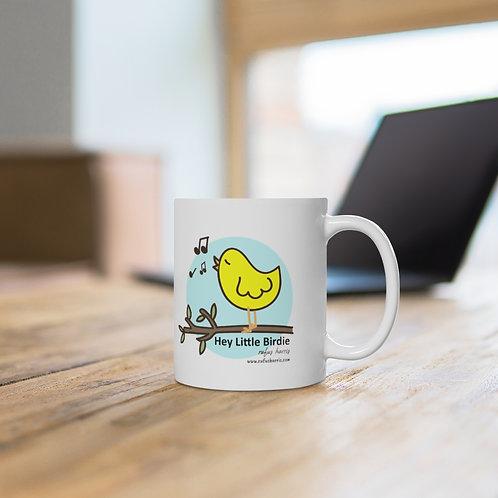 Ceramic Mug (EU)