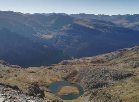 Deux jours en Andorre