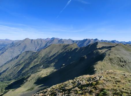 Trois jours en Andorre