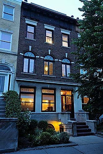 Brooklyn Bed & Breakfast