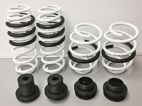 Yaris GR - String Theory Garage Adjustable Spring Kit