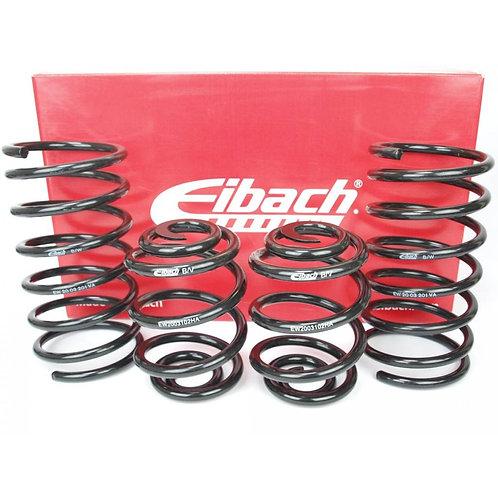 Eibach Pro-Kit Springs BMW E30