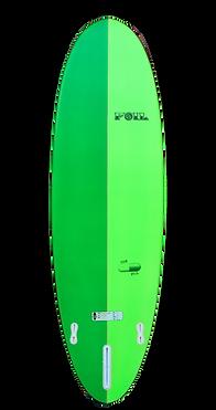 """6'6"""" FOIL """"The Pill"""" surfboard"""