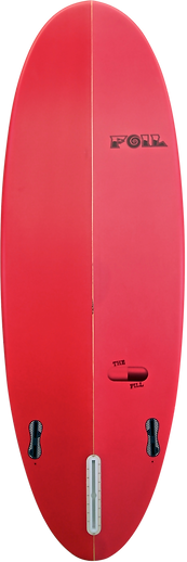 "5'6"" Red Pill Model"
