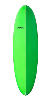 "6'6"" FOIL ""The Pill"" surfboard"