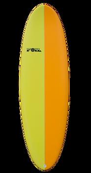 Egg Surfboard