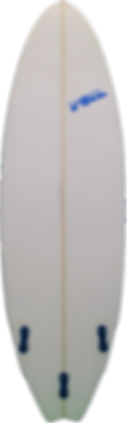 "6'0"" Short board surfboard"