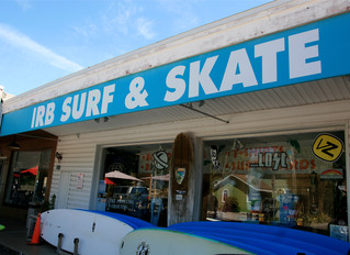 FOIL Now In Stock at Island Surf and Skate