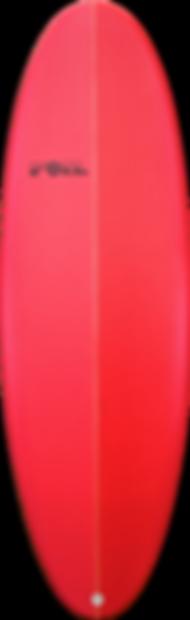 """5'6"""" The Pill Surfboard"""