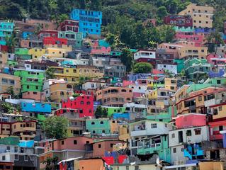 Board Tour 2018: Port-Au-Prince