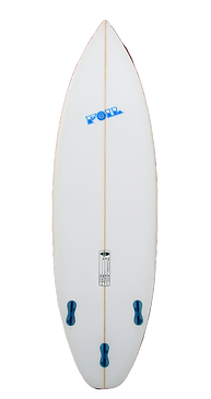FOIL short board surfboard