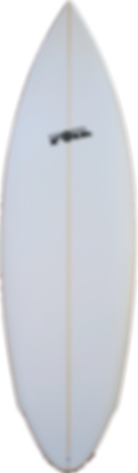 6'0_ FOIL The Bulldog surfboard