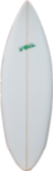 "5'6"" FOIL ""The Bulldog"" surfboard"