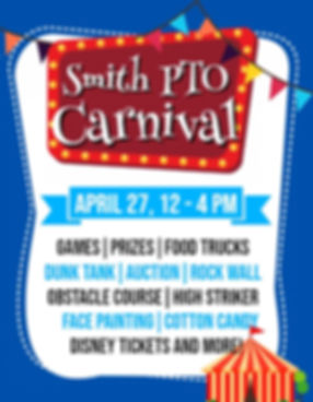Copy of Carnival Party Flyer - Made with