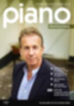 Piano Professional 51 Cover 2019 - Mark