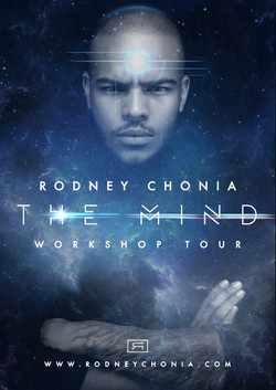 RODNEY CHONIA | THE MIND | TOUR POSTER-04