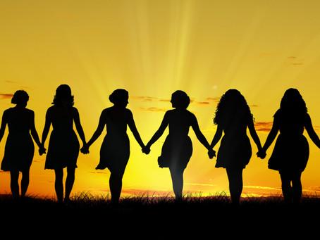 Psychedelic Sisterhood: Healing Femininity in Ceremony