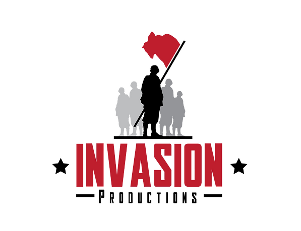 Invasion Production Music