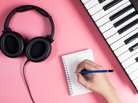 7 things you need to know about writing a great song
