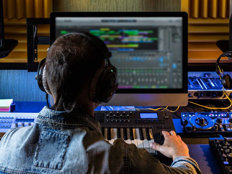 10 tips for beginners to music production