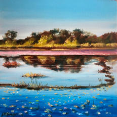 Clapp's Pond