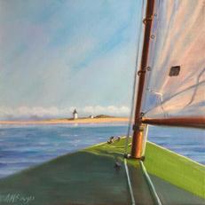 Sailing Granny