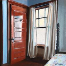 Back Bedroom, 410